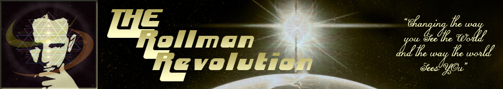 THE ROLLMAN REVOLUTION audio PODCAST