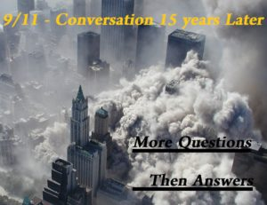 911 - More questions less answers